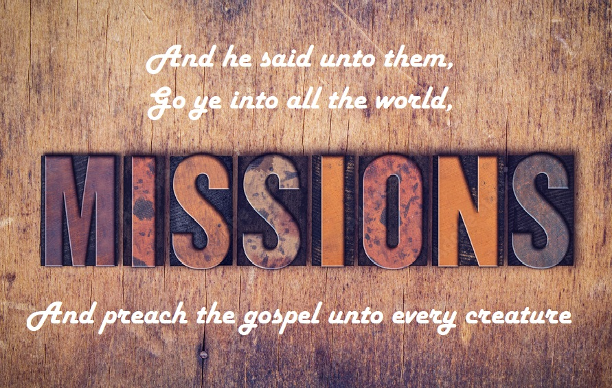 Missions Revival 2021